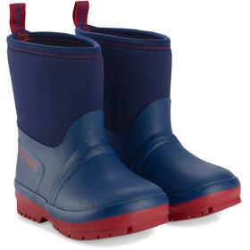 Tretorn Kids Kuling Neoprene Rubber Boots Navy